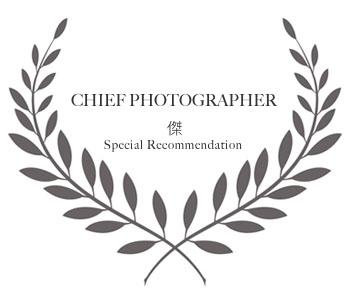 Chief Photographer